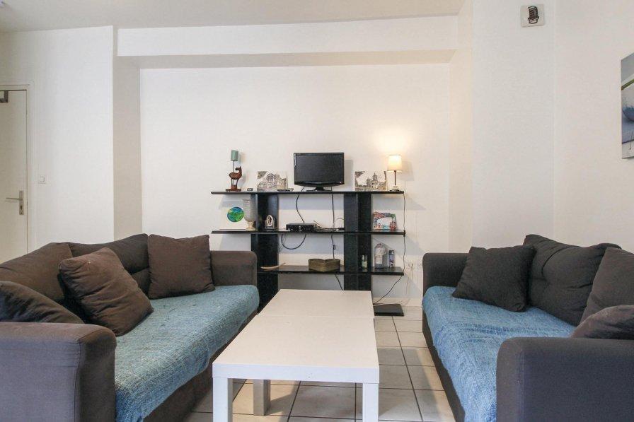 Apartment in France, Vieux Marche Sud Saint-Eloi