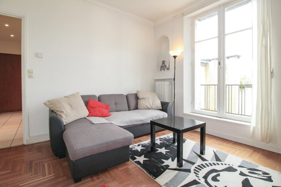 Apartment in France, Pasteur Madeleine