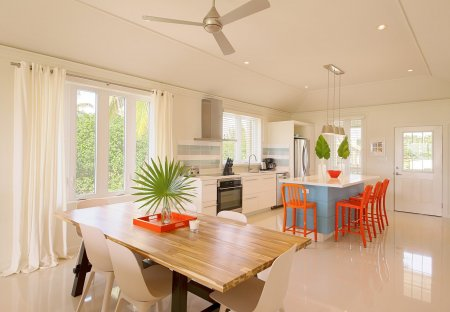 Apartment in Eleuthera, Bahamas