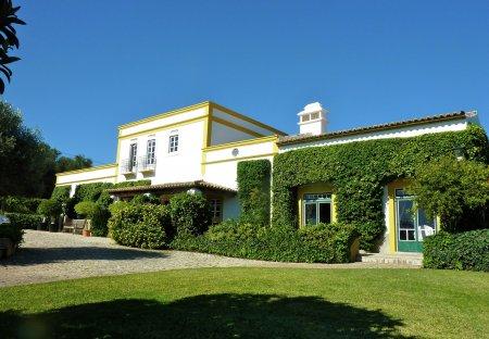 Villa in Vale Rodrigo, Algarve