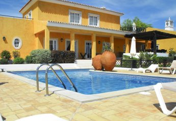 8 bedroom Villa for rent in Boliqueime
