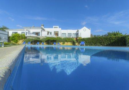 Villa in Vale Mouro, Algarve
