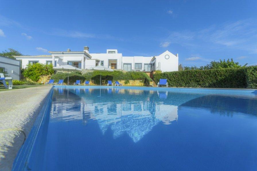 Villa in Portugal, Vale Mouro