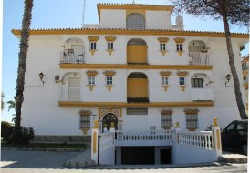 Apartment in Torrox Costa, Spain
