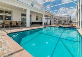 Villa in Orlando, Florida