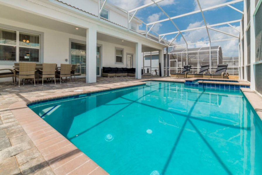 Villa in USA, Orlando