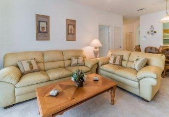 3 bedroom Villa for rent in Four Corners