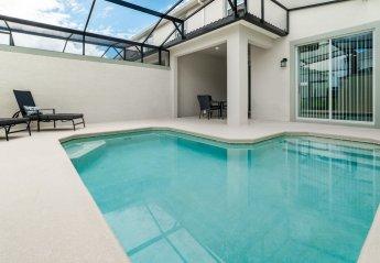 12 bedroom Villa for rent in Davenport