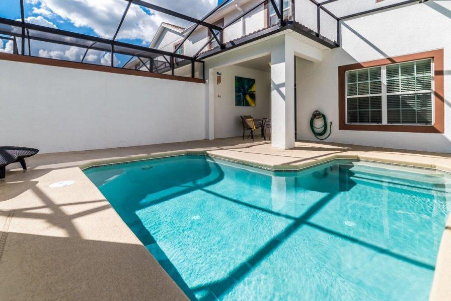 Villa in USA, Davenport