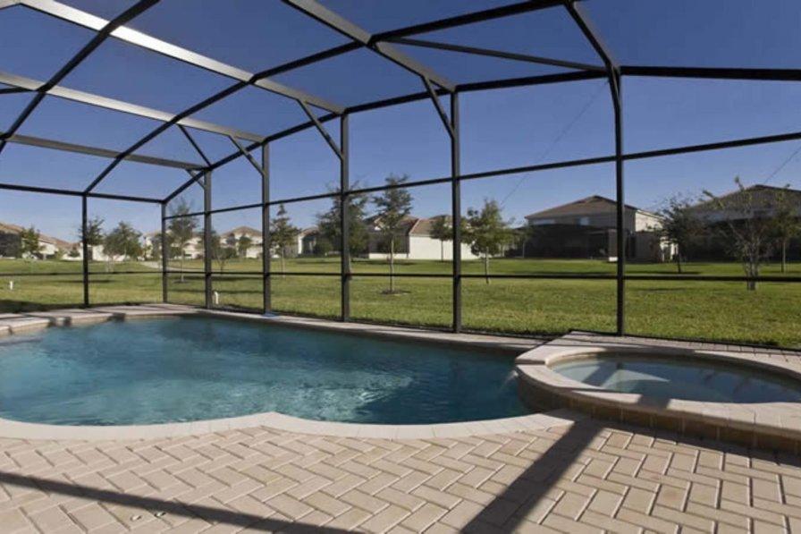 Villa in USA, Kissimmee