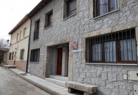 Villa in Bernuy-Salinero, Spain