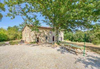 5 bedroom Villa for rent in Massa Marittima