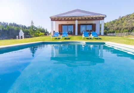 Villa in Sa Pobla, Majorca