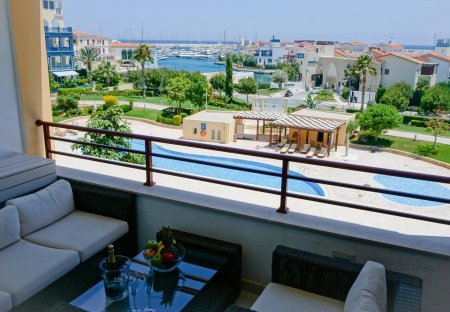 Apartment in Limassol City, Cyprus