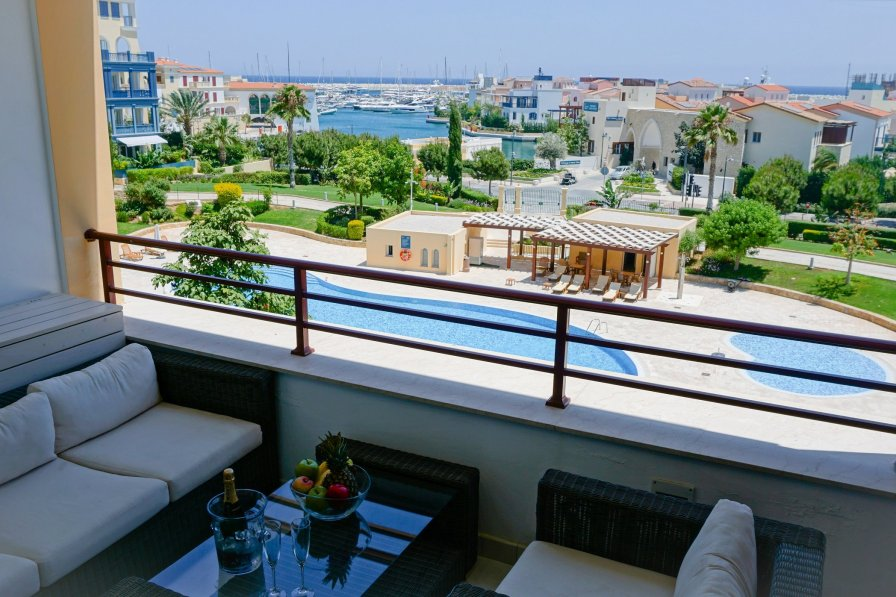 Apartment to rent in Limassol City, Cyprus