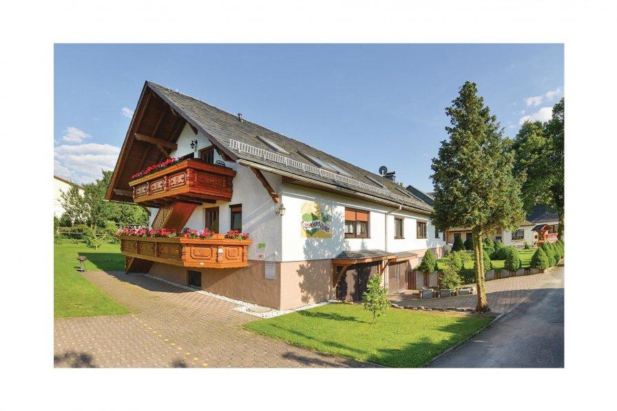 Apartment in Germany, Drognitz