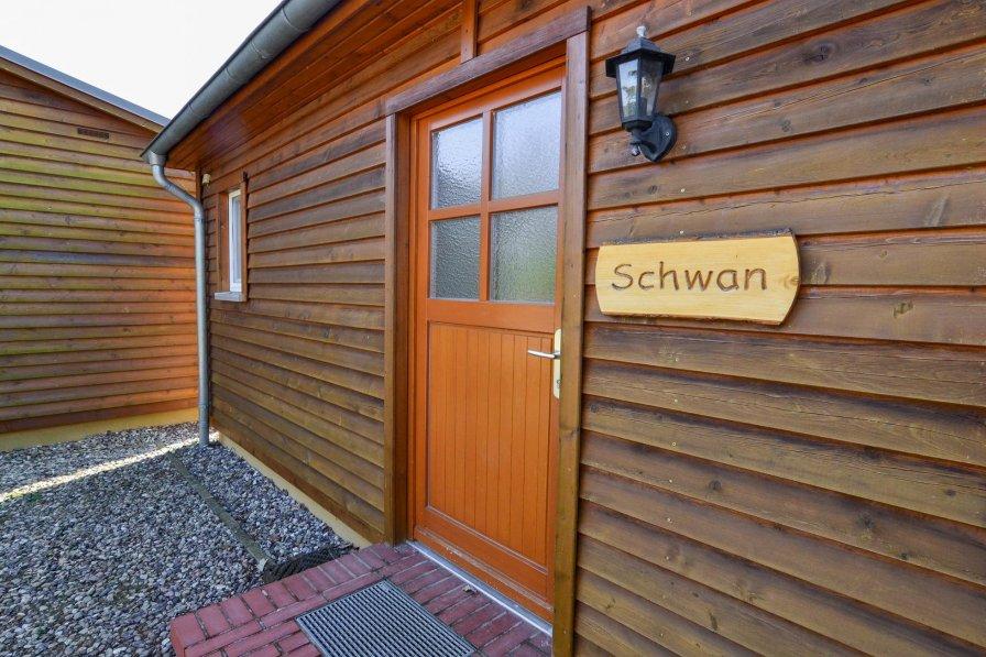 House in Germany, Goehren