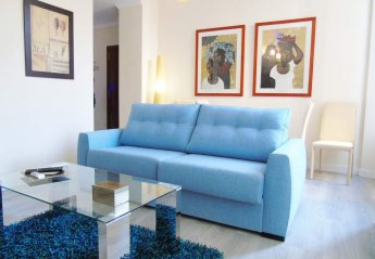 1 bedroom Apartment for rent in Malaga