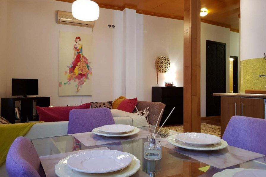 Apartment in Spain, La Goleta