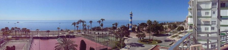 Apartment in Spain, Torre del Mar