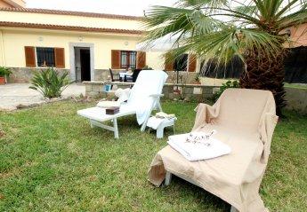 4 bedroom Chalet for rent in Alcudia