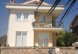 Ankara Apartments Dalyan Turkey