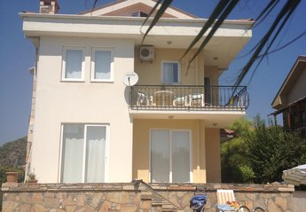 2 bedroom Apartment for rent in Dalyan