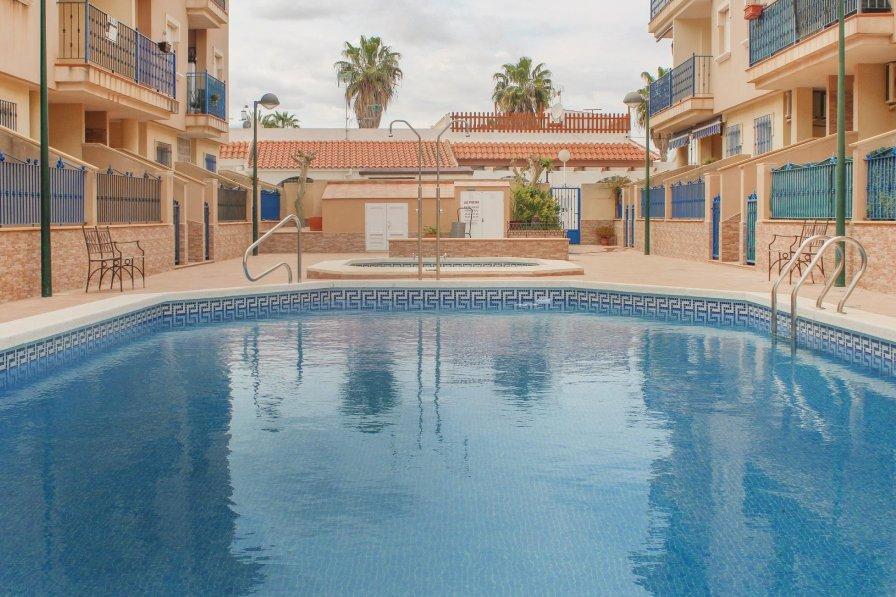 Apartment in Spain, Los Narejos