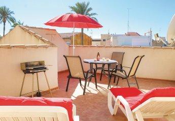 2 bedroom Apartment for rent in Los Alcazares