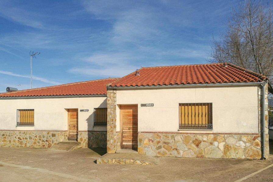 Villa in Zarza de Montánchez