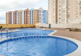 2 bedroom Apartment for rent in Playa Honda