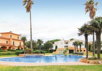 2 bedroom Apartment for rent in Arenals de Mar