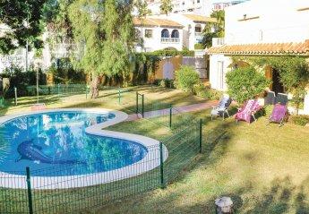 3 bedroom Villa for rent in Torrequebrada