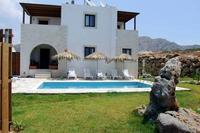 Villa in Greece, Makri Gialos: Aeolus 5 bedroom holiday rental villa with private pool & sea v..