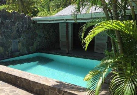 House in Port Elizabeth, Saint Vincent and the Grenadines