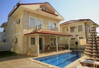 4 bedroom Villa for rent in Dalyan
