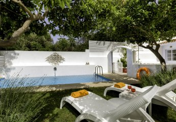 1 bedroom Villa for rent in Ixia