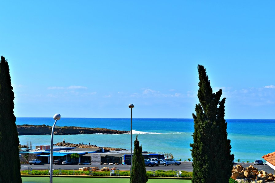 Apartment in Cyprus, Coral Bay Centre
