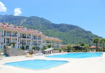 1 bedroom Apartment for rent in Olu Deniz