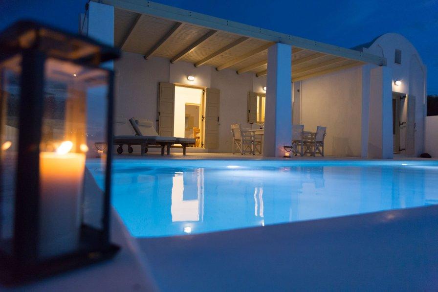 Villa in Greece, Pyrgos