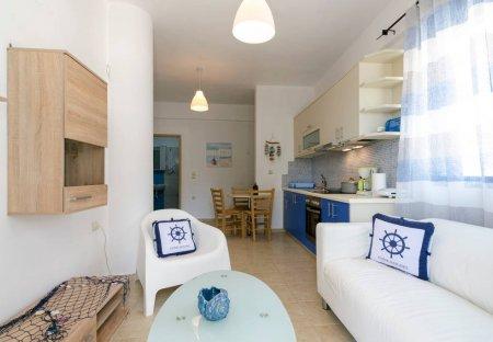 Apartment in Heraklion region, Crete