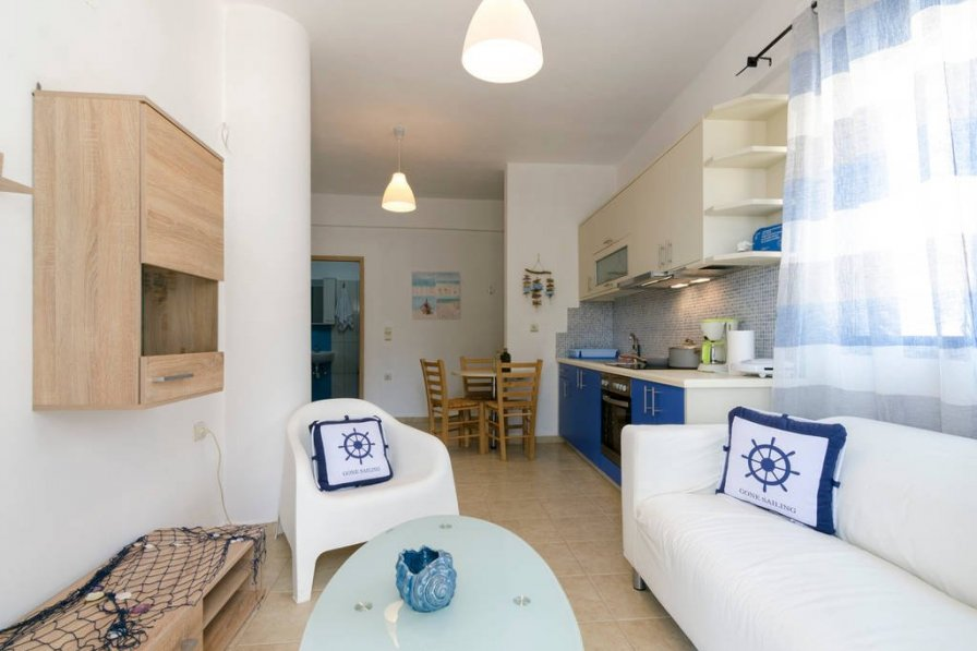 Apartment in Greece, Heraklion region