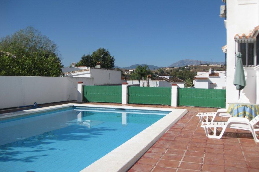 Villa in Spain, El Rodeo