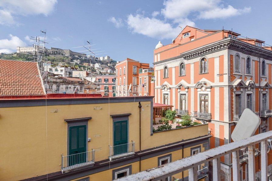 Apartment in Italy, Naples