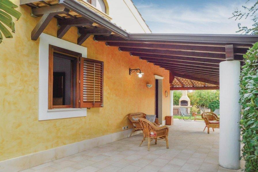 Villa in Italy, Marina di Modica