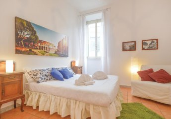 1 bedroom Apartment for rent in Trastevere