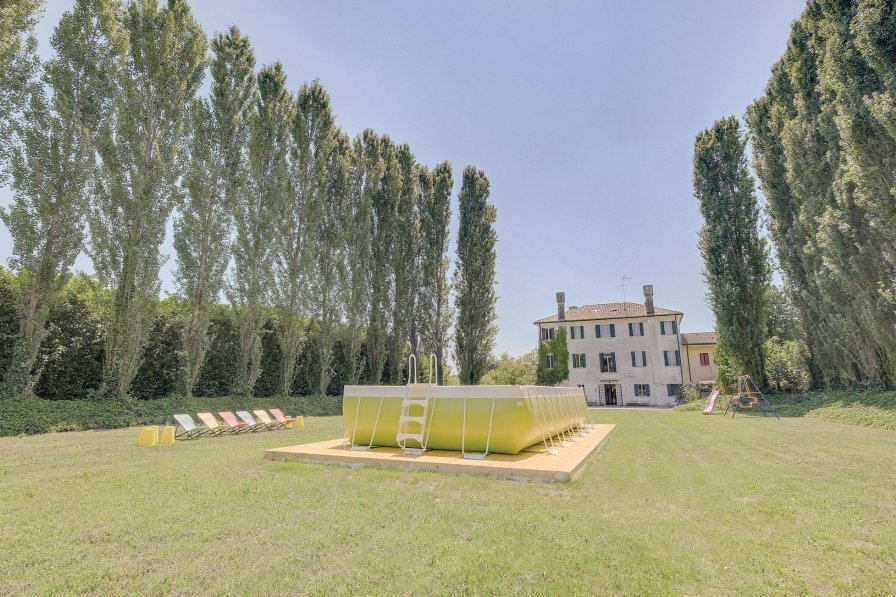Villa in Italy, Santa Cristina