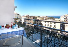 Apartment in Sorrento, Italy
