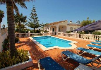 3 bedroom Villa for rent in Nerja