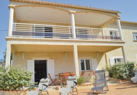 Apartment in Afa, Corsica